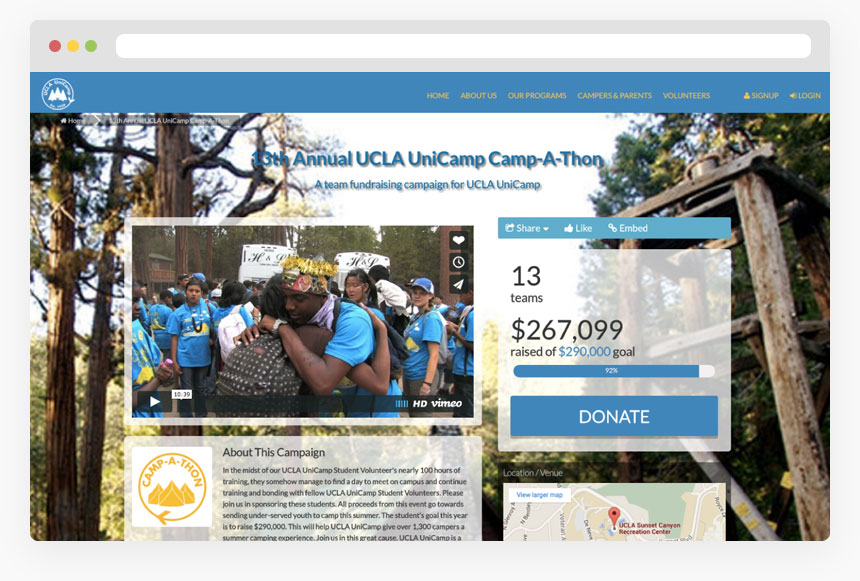 team-fundraiser-peer-to-peer-fundraising-ucla-giveffect